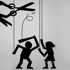 Violenza sulle donne tra le mura domestiche – Parte 1