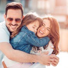 Legame genitori-figli