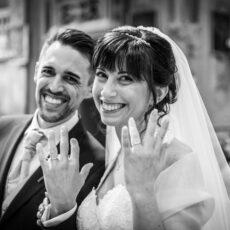 Matrimonio in pandemia